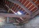 Boršov n.Vlt. fara - oprava krovu a střechy 2009