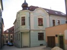 Radnická 52, Tábor celková rekonstrukce 2005