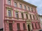 Riegrova 29, ČB oprava fasády 2009