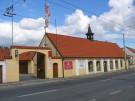 Rožnov, sídlo naší firmy 2007