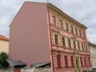 Zateplení bytového domu, Riegrova 29, ČB 2009